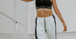 Gatunki tanecznych treningów
