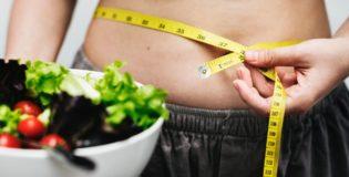 Jak szybko schudnąć ?